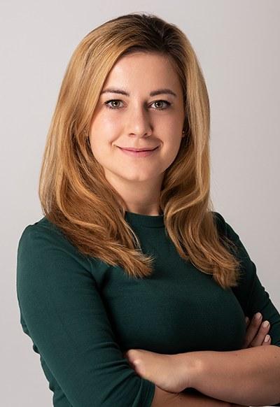 Kinga Lesińska