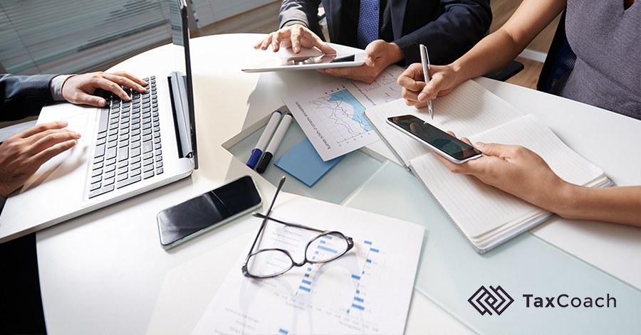 Usługi biura księgowego. Jakie korzyści dla mikroprzedsiębiorstwa?