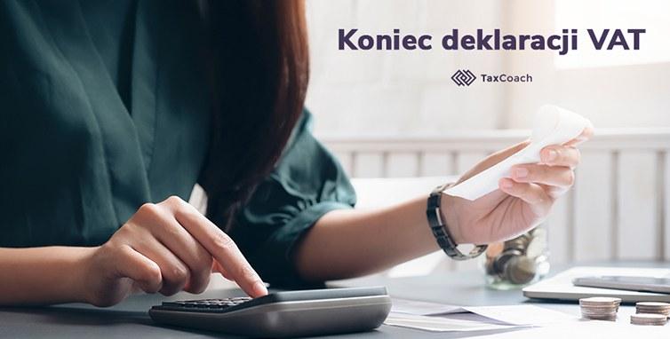 Przedsiębiorco! Będzie trudniej się rozliczyć! Sprawdź jakie zmiany niesie za sobą koniec deklaracji VAT, które wchodzą w życie w tym roku.