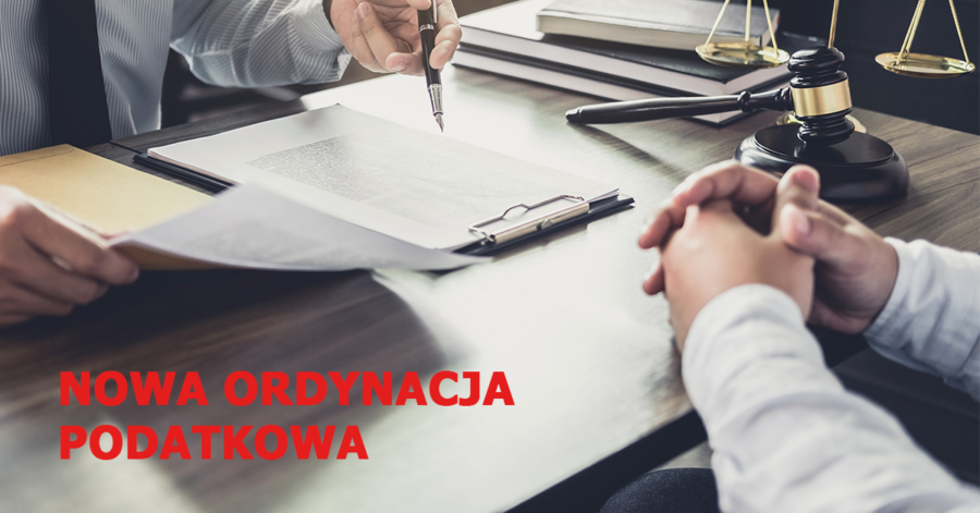 § Nowa Ordynacja podatkowa § Jakie prawa i obowiązki zobowiązanego?